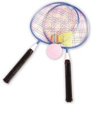 Zestaw do badmintona dla dzieci Vilac