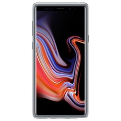 Samsung Etui Protective Standing Cover do Galaxy Note 9, szare
