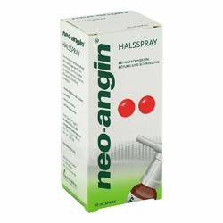 Neo Angin Halsspray