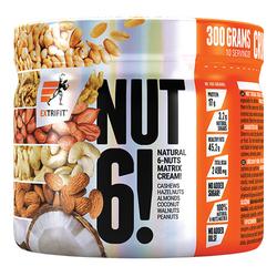 Extrifit NUT 6 300 - Natural