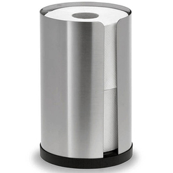 Pojemnik na papier toaletowy Blomus Nexio na 2 rolki B68410