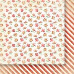Papier Wesołych Świąt 30,5x30,5 cm - 05 - 05