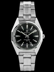 Zegarek meski bransoleta srebrny PERFECT P186 - ORIENT zp048b