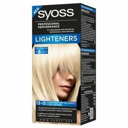 Syoss Color, farba do włosów, 13-0 ultraintensywny rozjaśniacz