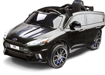Samochód dla dzieci Toyz Ford Focus Rs Czarny