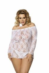 Angels Never Sin Cobayo Koszulka Size Plus