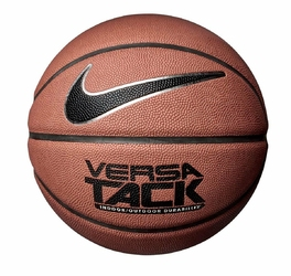 Piłka do koszykówki Nike Versa Tack 8P r. 7- NKI0185507 - NKI0185507