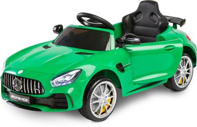 Samochód dla dzieci Toyz Mercedes GTR Zielony