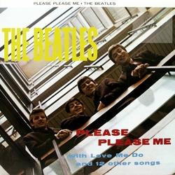 Beatles - kalendarz 2013