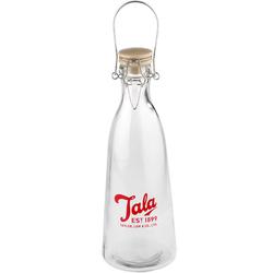 Butelka Vintage Retro Tala czerwona 10B19610_C