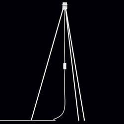 Podstawa do lamp Tripod UMAGE biała 04015