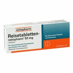 Ratiopharm choroba lokomocyjna tabletki
