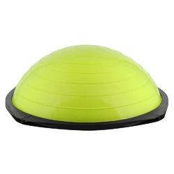 Trener r�wnowagi Dome Advance zielony - Insportline - zielony
