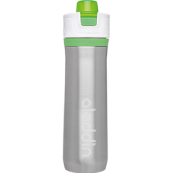 Butelka stalowa z ustnikiem Active Hydration Aladdin zielona AL-10-02674-004