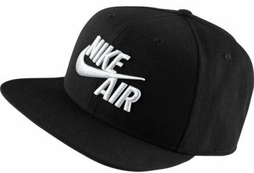 Czapka Nike Pro Air Classic Snapback - AV6699-010