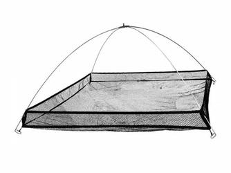 Podrywka teleskopowa z siatką Fiume