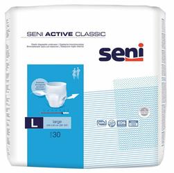 Seni Active Classic L x 30 sztuk