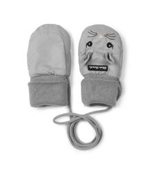 Rękawiczki Króliczki, 0-12 m-cy