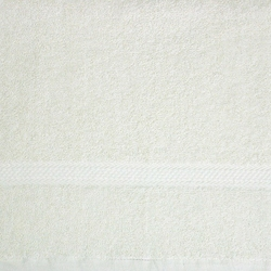 Ręcznik JANOSIK NEW Frotex KREMOWY - kremowy