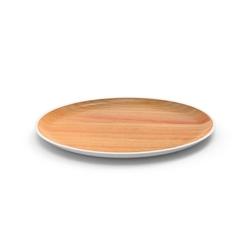 Okrągły talerz do serwowania buk Osmos Zak Designs