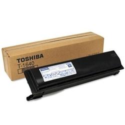 Toner oryginalny toshiba t-1640e 6aj00000024 czarny - darmowa dostawa w 24h