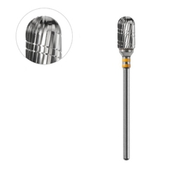 Frez cylinder 6,012,0mm acurata