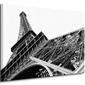 Paris - Eiffel Tower - Obraz na płótnie