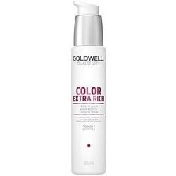 Goldwell color extra rich 6 effects, serum do włosów koloryzowanych, grubych i opornych 100ml