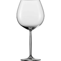 Duże kieliszki do wina czerwonego burgund schott zwiesel diva 6 sztuk sh-8015-140-6