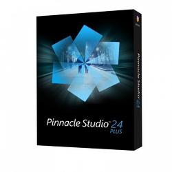 Corel pinnacle studio 24 plus plml box  pnst24plmleu