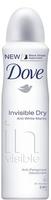 Dove invisible dry, dezodorant, spray, 150ml