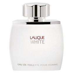 Lalique white woda toaletowa dla mężczyzn 75ml flakon