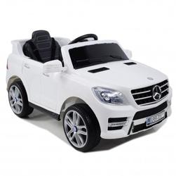 Mercedes ml350 amg trzy silniki, funkcja bujania,miękkie koła, miękkie siedzenie, mocnyml350