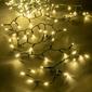 Lampki świąteczne na łańcuchu 2000 led