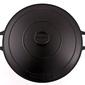 Garnek żeliwny emaliowany chasseur classic 6,3l 28cm czarny 3728-01