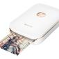 HP Drukarka Sprocket Photo Printer White