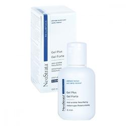 Neostrata gel plus 15 aha skóra trądzikowa