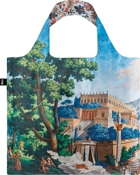 Torba duo bag loqi x mad landscape  indian