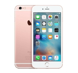 Apple iPhone 6s 128GB Rose Gold  MKQW2PMA