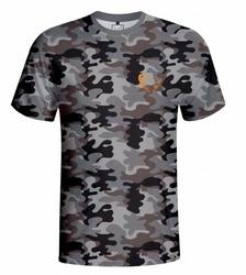 Koszulka Savage Gear Camo M