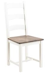 Krzesło lyon białenaturalne