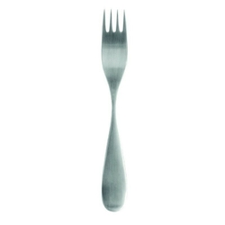 Stelton - widelec obiadowy una