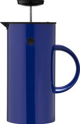 Zaparzacz do kawy French Press EM ultramaryna