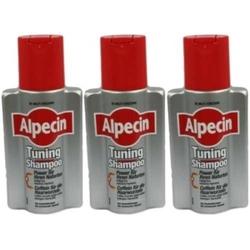 Zestaw alpecin tuning szampon