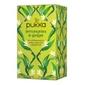 Herbata trawa cytrynowa  imbir lemongrass  ginger - 20 torebek, pukka,