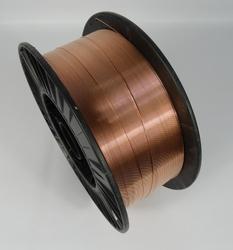 Drut spawalniczy do spawarki migomatu 0.8mm 15kg