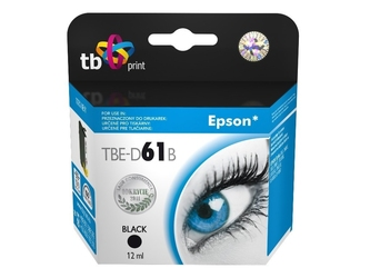 Tb print tusz do epson d68 tbe-d61b  bk