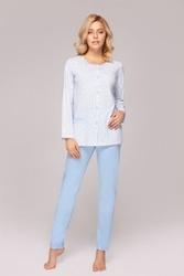Regina 901 plus  piżama damska