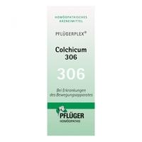 Pfluegerplex colchicum 306 tabl.