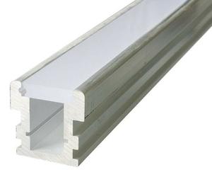 Profil led nu-pro 9 alu - hr-line